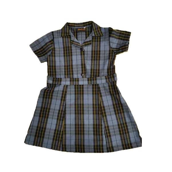 Girl Uniform