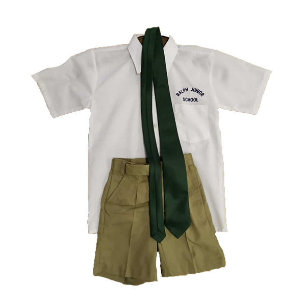 Boys Complete Uniform