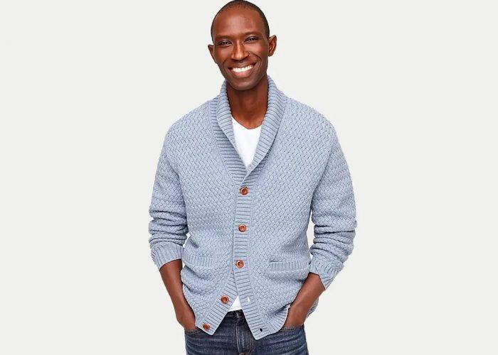 Cardigan Sweater3